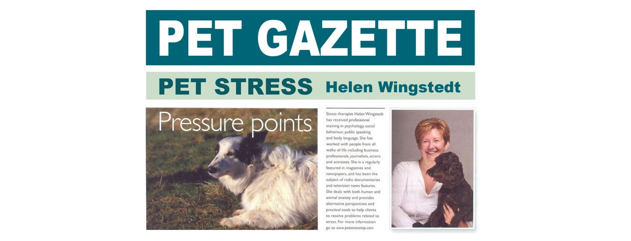 Pet_Gazette_Pet_Stress
